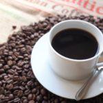 糖尿病予防にカフェインの記事