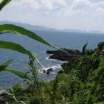 ちょっとブレイク・・・鹿児島旅行4-4   日の出を観る-9月6日