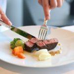 健康・体のために肉や魚を食べない??? 食べると具合が悪い?3-4