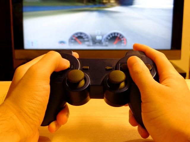 テレビ・ゲーム・パソコンはビタミンB1を大量消費する