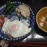 朝ごはんが元気と健康を作る!!