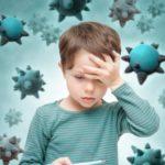 インフルエンザや風邪・体調不良で熱が出たときしちゃいけない事・・