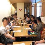 「体脂肪を減らす食材と栄養」in名古屋 企業向けセミナー無事終わりました