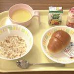 『子どもたちに朝食を 小学校で無償提供のモデル事業 広島』多すぎる糖質に驚愕
